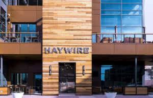 Haywire Steakhouse