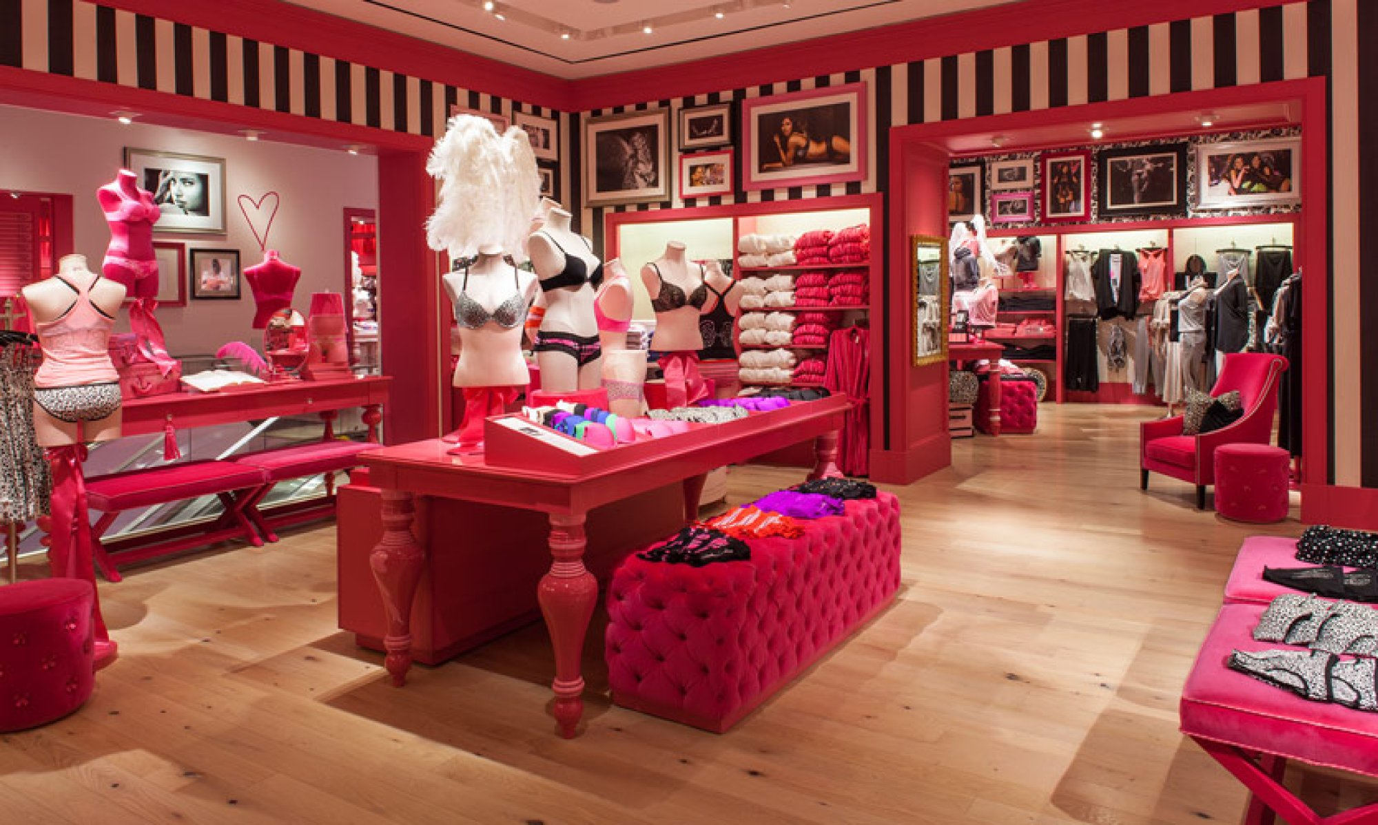 a8d2ea9bb5 Victoria s Secret and Pink Store to Open at Legacy West