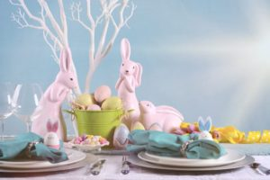 Dallas' Easter Brunch in Legacy West