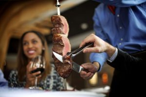 Fogo de Chao at Legacy West