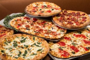 Olivella's pizza is slated to open in the Shops at Legacy this Fall