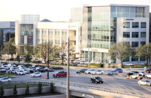 Trammell Crow to open offices in Legacy West.